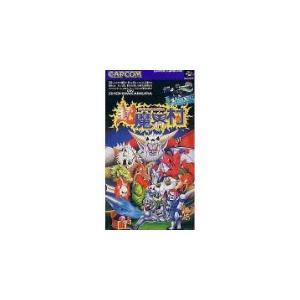 【送料無料】【中古】SFC スーパーファミコン 超魔界村|kaitoriheroes