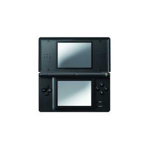 【送料無料】DS ニンテンドーDS Lite ジェットブラック 任天堂 本体|kaitoriheroes