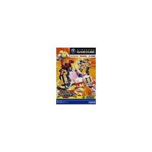 【送料無料】【中古】GC ゲームキューブドリームミックスTV ワールドファイターズ ソフト|kaitoriheroes