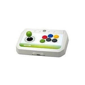 【送料無料】【中古】Xbox ファイティングスティックEX2 (Xbox 360用)(箱付き)