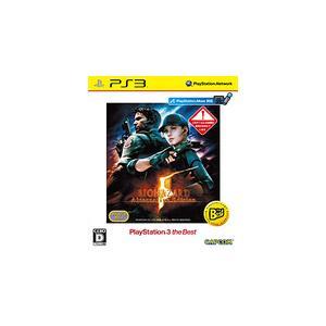【送料無料】【中古】PS3 バイオハザード5 オルタナティブエディション プレイステーション3 プレステ3|kaitoriheroes