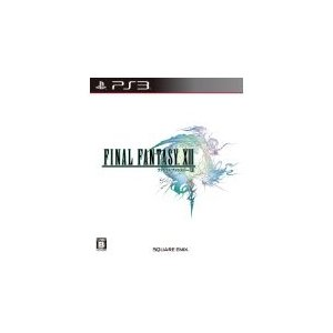 【送料無料】【中古】PS3 ファイナルファンタジーXIII ファイナルファンタジー13 プレイステーション3 プレステ3|kaitoriheroes