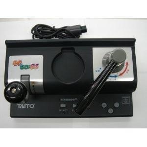 【送料無料】N64 電車でGO!64専用 コントローラ N64 コントローラー 本体(箱あり)|kaitoriheroes