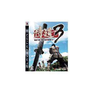 【送料無料】【中古】PS3 侍道3 プレイステーション3 プレステ3|kaitoriheroes