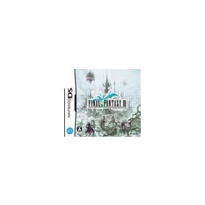 【送料無料】DS ソフト ファイナルファンタジーIII|kaitoriheroes
