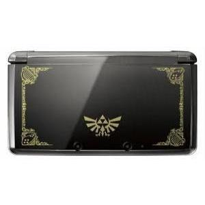 【送料無料】【中古】3DS ニンテンドー 3DS ゼルダの伝説 25周年エディション|kaitoriheroes