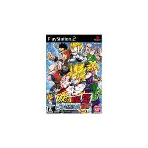 【送料無料】PS2 プレイステーション2 ドラゴンボールZ Sparking!NEO スパーキングネオ|kaitoriheroes