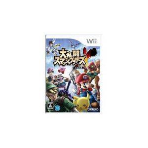 【送料無料】Wii 大乱闘スマッシュブラザーズX ソフト|kaitoriheroes