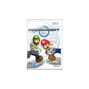 【欠品あり】【送料無料】Wii マリオカートWii ソフト|kaitoriheroes