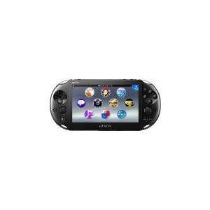 【送料無料】【中古】PlayStation Vita Wi-Fiモデル ブラック (PCH-2000ZA11) 本体 プレイステーション ヴィータ|kaitoriheroes