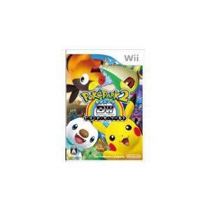 【送料無料】Wii ポケパーク2 ~Beyond the World~ ソフト|kaitoriheroes