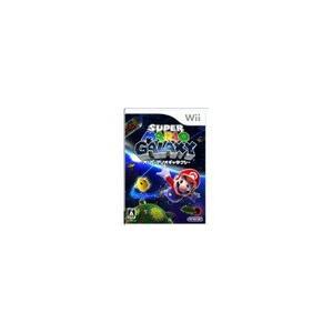 【送料無料】Wii スーパーマリオギャラクシー ソフト|kaitoriheroes