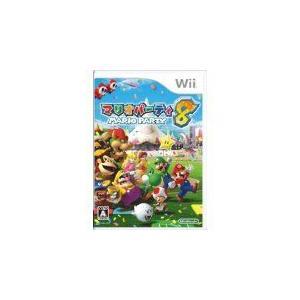 【送料無料】Wii マリオパーティ8 ソフト|kaitoriheroes