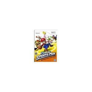 【送料無料】【中古】Wii マリオスポーツミックス ソフト|kaitoriheroes