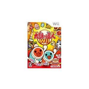 【送料無料】Wii 太鼓の達人Wii ソフト|kaitoriheroes