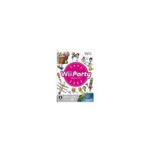 【送料無料】Wii Wii パーティー ソフト|kaitoriheroes
