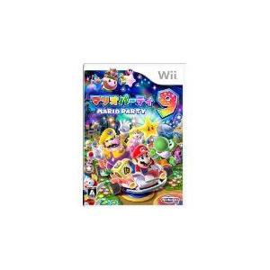 【送料無料】Wii マリオパーティ9 ソフト|kaitoriheroes