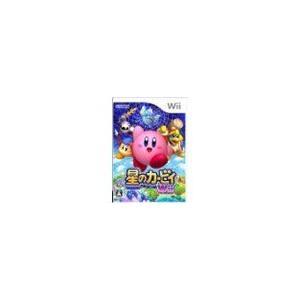 【送料無料】【中古】Wii 星のカービィ Wii ソフト|kaitoriheroes