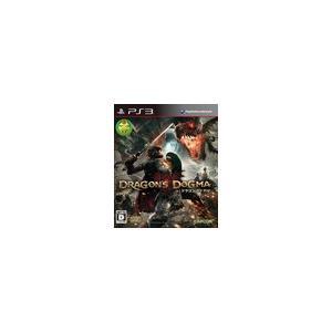 【送料無料】【中古】PS3 ドラゴンズ ドグマ プレイステーション3 プレステ3|kaitoriheroes