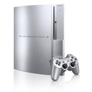 【送料無料】PS3 PlayStation 3 プレイステーション3 (80GB) サテンシルバー (CECHL00) 本体|kaitoriheroes