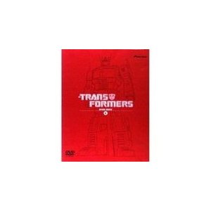 【送料無料】【中古】戦え!超ロボット生命体トランスフォーマー DVD-BOX1 DVD|kaitoriheroes