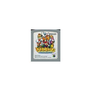 【送料無料】【中古】N64 任天堂64 マリオストーリー(箱説付き)|kaitoriheroes