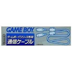 【送料無料】【中古】GB 任天堂 ゲームボーイシリーズ専用 通信ケーブル kaitoriheroes