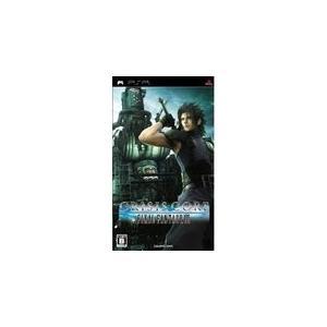 【送料無料】PSP クライシス コア−ファイナルファンタジーVII− プレイステーションポータブル kaitoriheroes