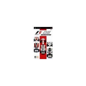 【送料無料】PSP Formula One 2006 Portable プレイステーションポータブル kaitoriheroes