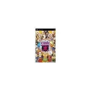 【送料無料】PSP ドラゴンクエスト&ファイナルファンタジー in いただきストリート ポータブル プレイステーションポータブル kaitoriheroes