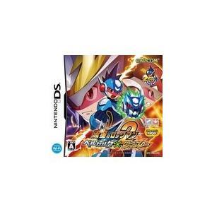 【送料無料】DS 流星のロックマン2 ベルセルク×ダイナソー(同梱特典無し) kaitoriheroes