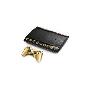 【送料無料】PS3 PlayStation 3 プレイステーション3 250GB 龍が如く5 EMBLEM EDITION 本体|kaitoriheroes