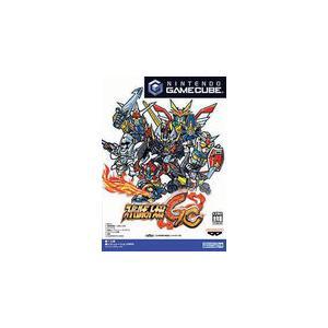 【送料無料】【中古】GC ゲームキューブ スーパーロボット大戦GC ソフト|kaitoriheroes