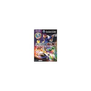 【送料無料】【中古】GC ゲームキューブ F-ZERO GX エフゼロ ソフト|kaitoriheroes