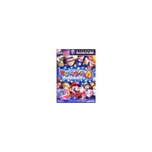 【送料無料】【中古】GC ゲームキューブ マリオパーティ4 ソフト(箱説付き)|kaitoriheroes