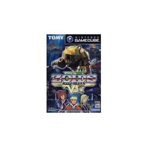 【送料無料】【中古】GC ゲームキューブ ZOIDS VS II (ゾイドバーサスII ) ゾイドバーサス2 ソフト|kaitoriheroes