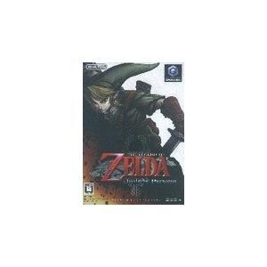 【送料無料】【中古】GC ゲームキューブ ゼルダの伝説 トワイライトプリンセス ソフト|kaitoriheroes
