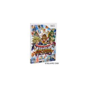 【送料無料】【中古】Wii ドラゴンクエスト モンスターバトルロードビクトリー ソフト|kaitoriheroes