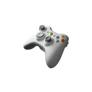 【送料無料】【中古】Xbox 360 ワイヤレスコントローラー(ホワイト) マイクロソフト|kaitoriheroes