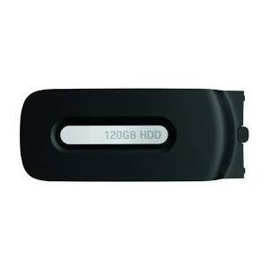 【送料無料】【中古】Xbox 360 ハードディスク(120GB) HD ブラック 本体|kaitoriheroes