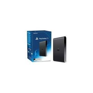 【送料無料】【中古】PlayStation Vita TV (VTE-1000AB01) 黒 並行輸入品 本体 プレイステーション ヴィータ|kaitoriheroes