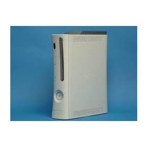 【訳あり】【送料無料】【中古】Xbox 360 (HDMI端子なし) 20GB マイクロソフト 本体のみ (コントローラー、ケーブルなし)|kaitoriheroes