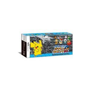 【送料無料】【中古】DS ニンテンドーDS バトル&ゲット! ポケモンタイピングDS(キーボード黒)|kaitoriheroes