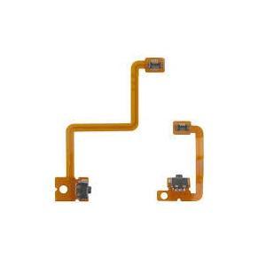 【送料無料】【新品】3DS LRボタン 修理用 フレキケーブル LRセット 任天堂 ニンテンドー 本体 パーツ|kaitoriheroes