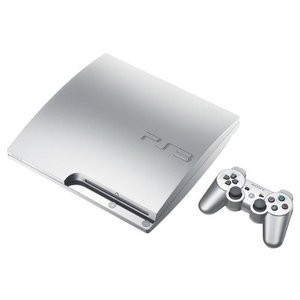 【送料無料】【中古】PS3 PlayStation 3 (160GB) サテン・シルバー ( CECH-2500A SS ) 本体 プレイステーション3(箱説付き)|kaitoriheroes
