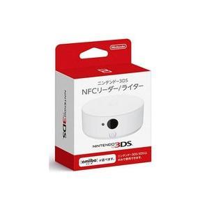 【送料無料】【中古】3DS ニンテンドー3DS NFCリーダー/ライター|kaitoriheroes