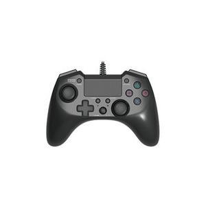 【送料無料】【中古】PS4 ホリパッドFPSプラス for PlayStation4 ブラック|kaitoriheroes