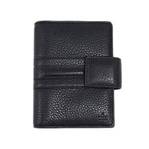 グッチ 手帳カバー アジェンダ 型押しカーフ ブラック 245821-1000