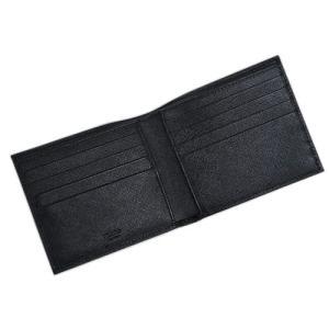 プラダ 財布 2MO513 メンズ 二つ折り 札入れ テッスート カモフラージュ ROYAL ナイロンロイヤルブルー カーフブラック アウトレット|kaitsukedoh|03