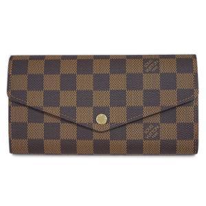 ルイヴィトン 財布 N63209 LOUIS VUITTON...